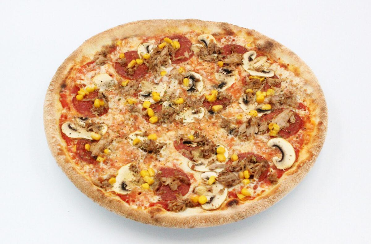 PIZZA – BARABOO