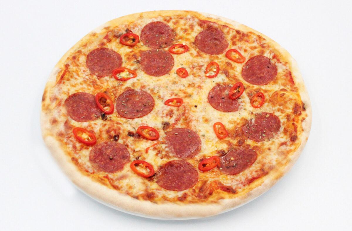 PIZZA – PEPERONI